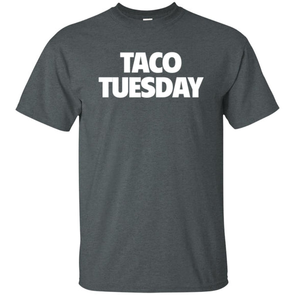 Funny Taco Tuesday T Shirt Love Tacos Shirt T-Shirt