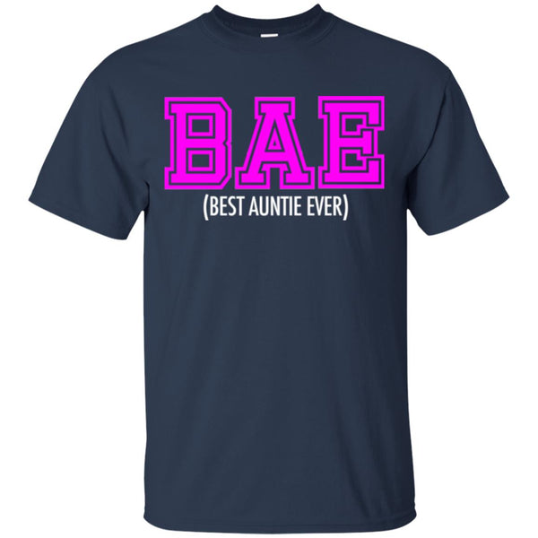 Awesome Aunt T Shirt for Sister T-Shirt