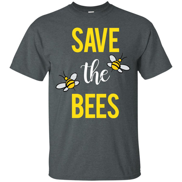 Awesome Save the Bees Gift T-Shirt