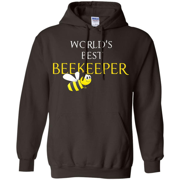 Great Beekeeper Gift Best Ever Hoodie