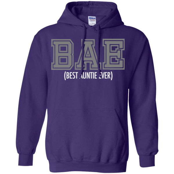 Awesome Aunt Shirt For Sister Gift Hoodie