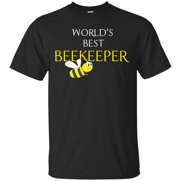 Great Beekeeper Gift Best Ever T-Shirt