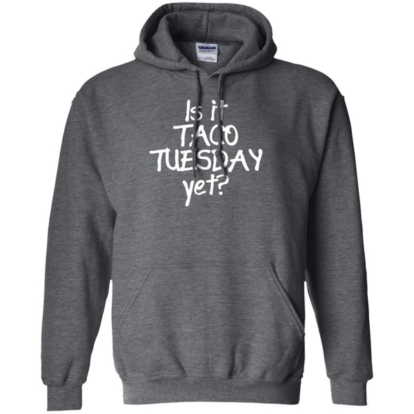 Funny Taco Tuesday T Shirt Tacos Shirt Women Hoodie