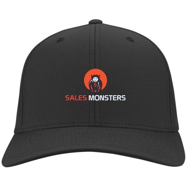 Salesmonsters - Customized Dry Zone Nylon Cap