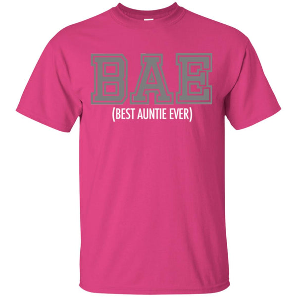 Awesome Aunt Shirt For Sister Gift T-Shirt