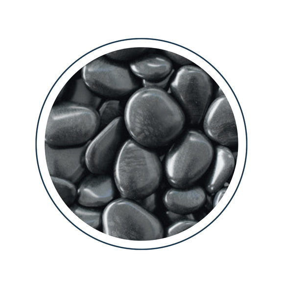 Eco Pebble - Black