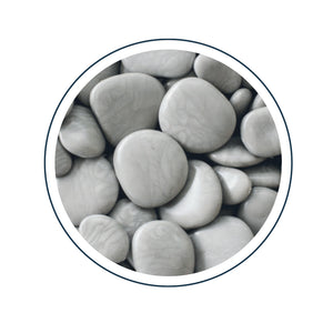 Eco Pebble - Grey