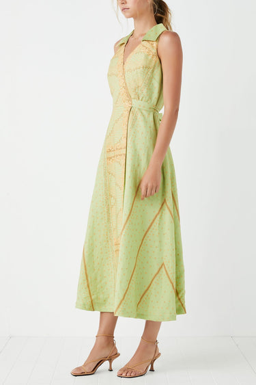 Abby Dress - steele label
