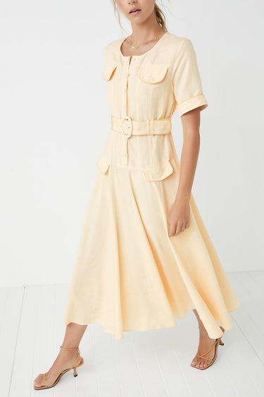 Reeta Dress - steele label