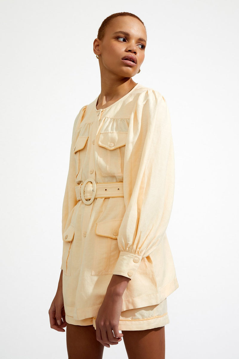 Sahara Shirt - steele label