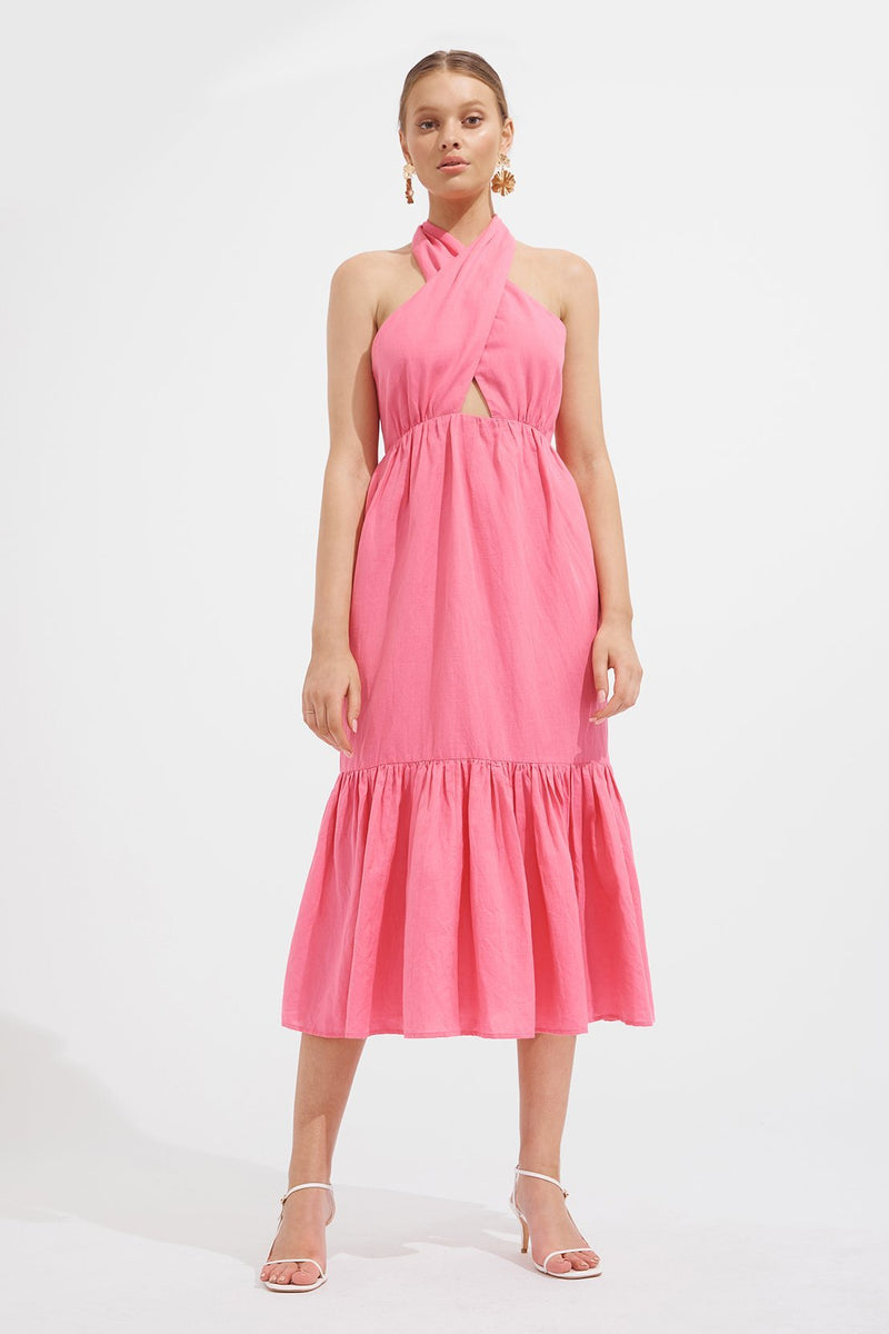Sia Dress - steele label