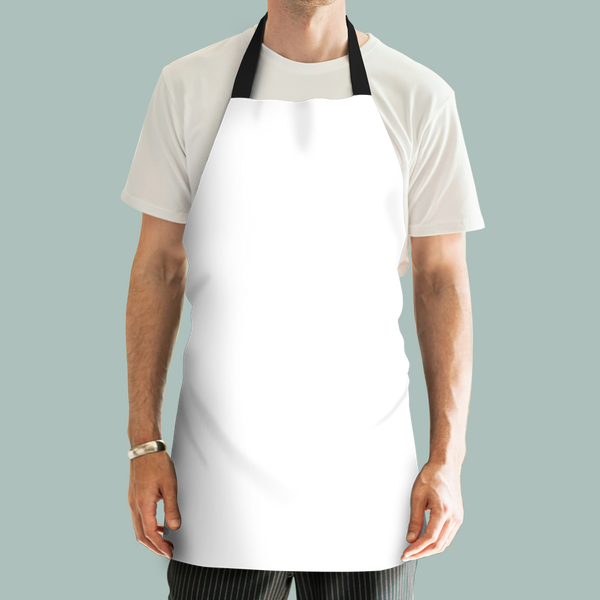 Custom Face Aprons