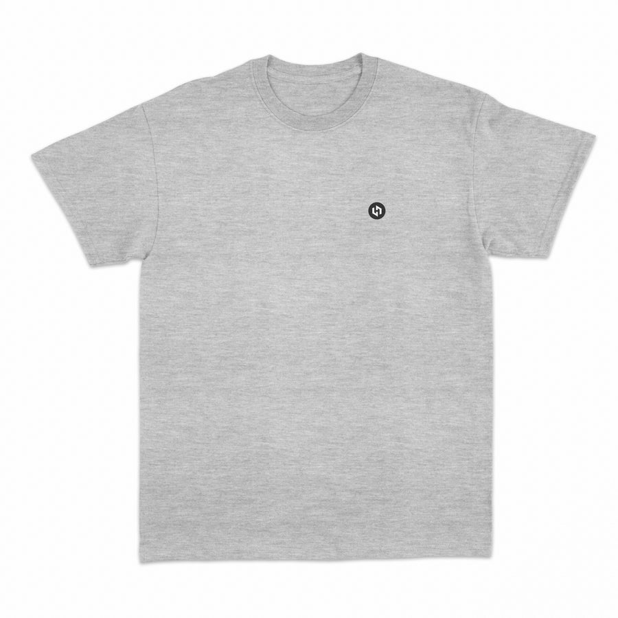 CLASSIC SHIRT - HEATHER GREY