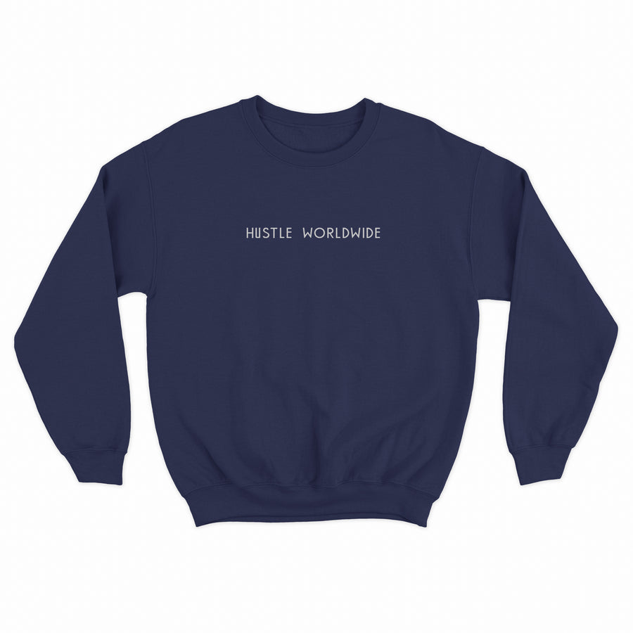 ORIGINAL SWEATER - NAVY
