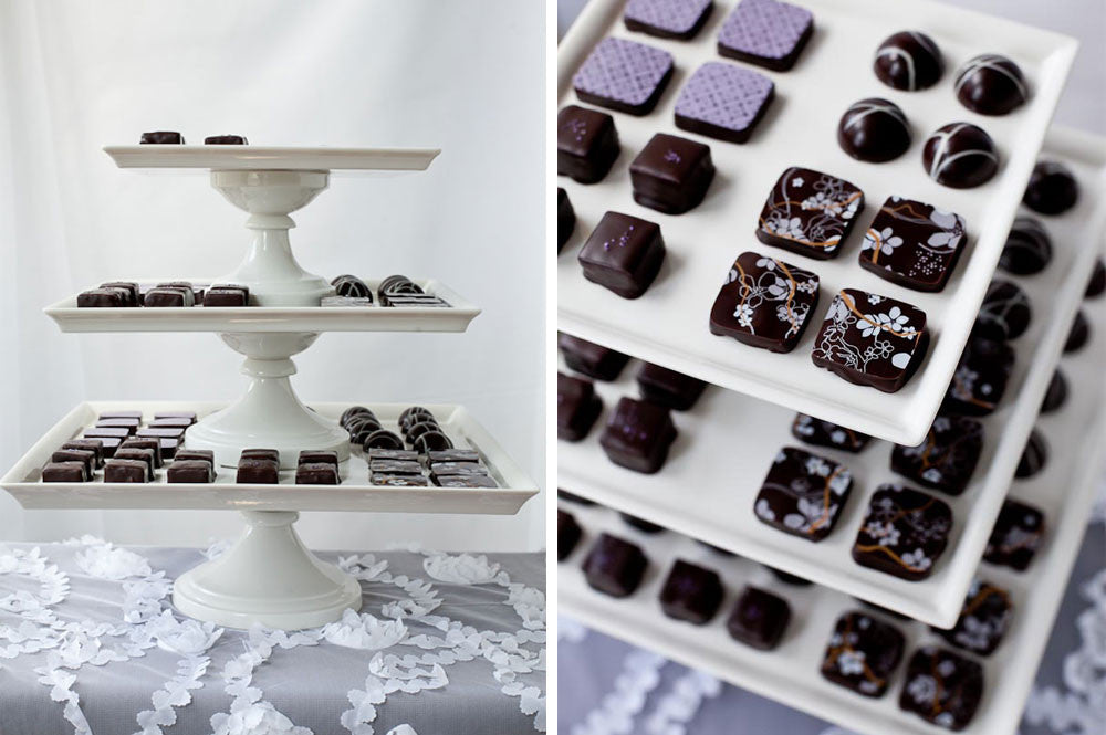 4 Ways to Celebrate Your Engagement with Chocolate