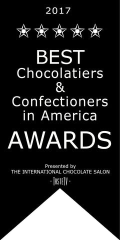 Best Chocolatiers & Confectioners in America