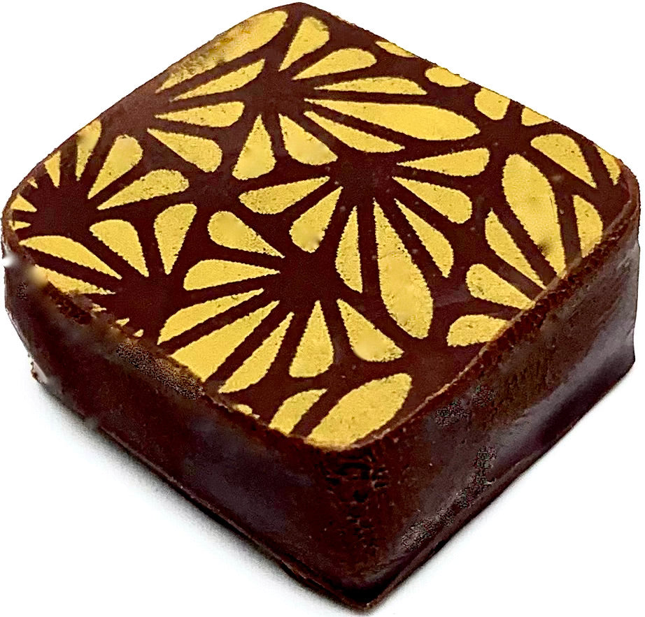 coffee meltaway chocolate
