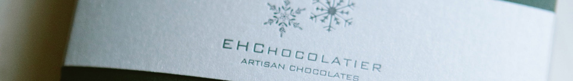 EHChocolatier Holiday Collection