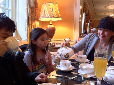 High Tea Time