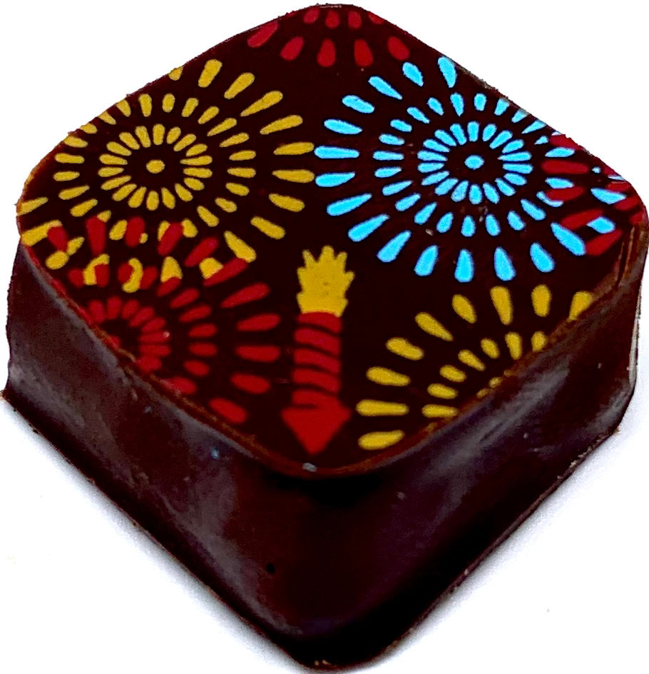 passionfruit meltaway chocolate