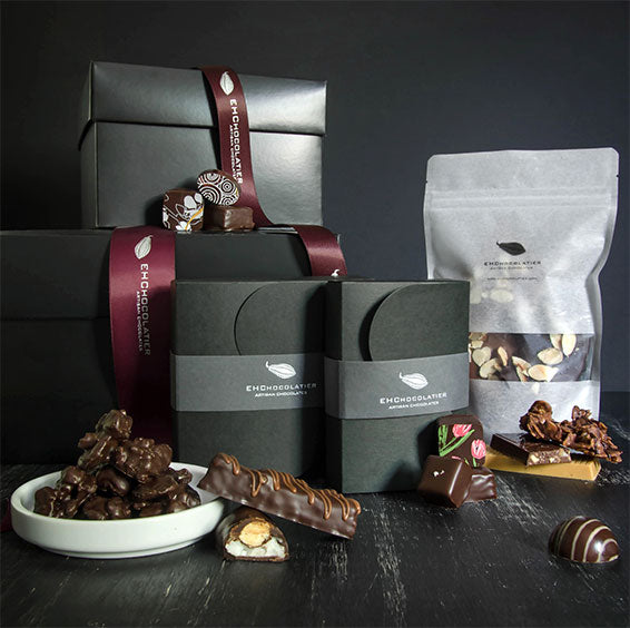 Artisan Chocolate Corporate Gifts