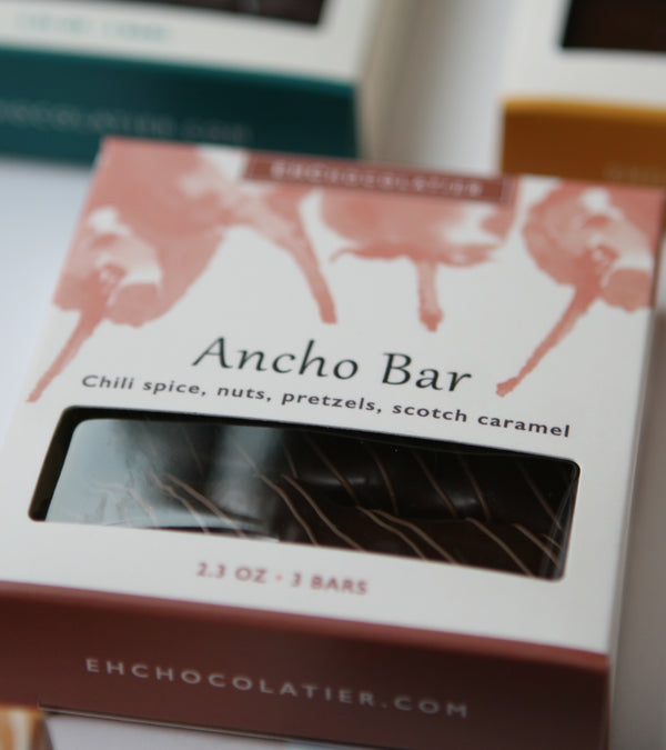 Ancho Bar Snack Box