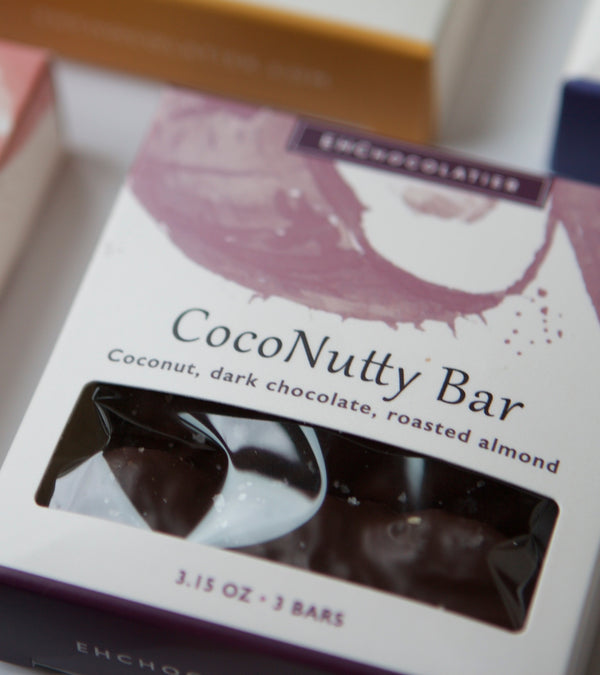 Coconutty Snack Box