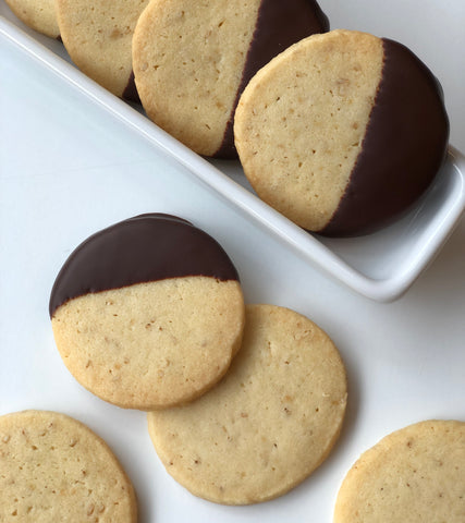 Japanese Shortbread