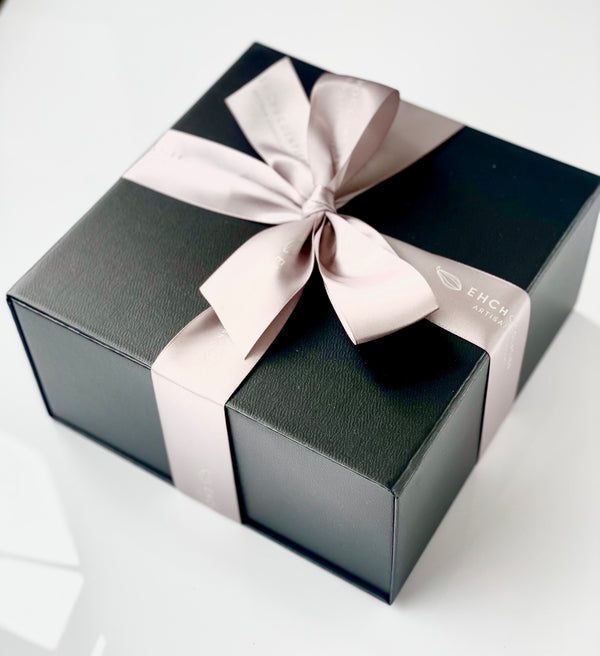 clear box for wedding favor