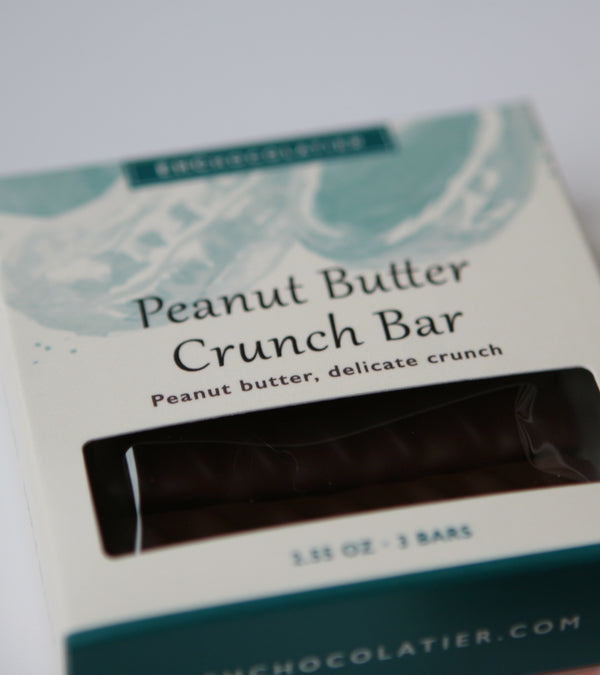 Peanut Butter Snack Box