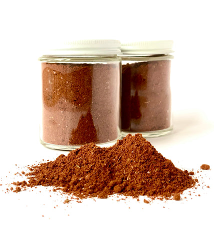 Smokin' Cocoa BBQ Rub