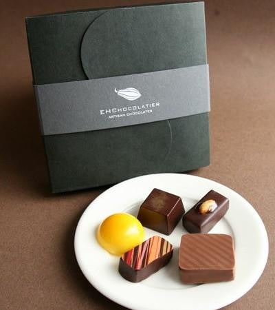 Chef's Choice Chocolate Box