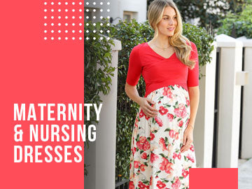 MATERNITY & NURSING COLLECTIONS