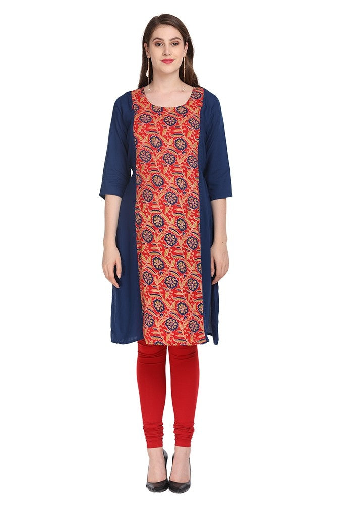Stylish Nursing Kurta