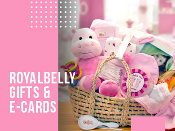 Royal Belly Gifts & Cards