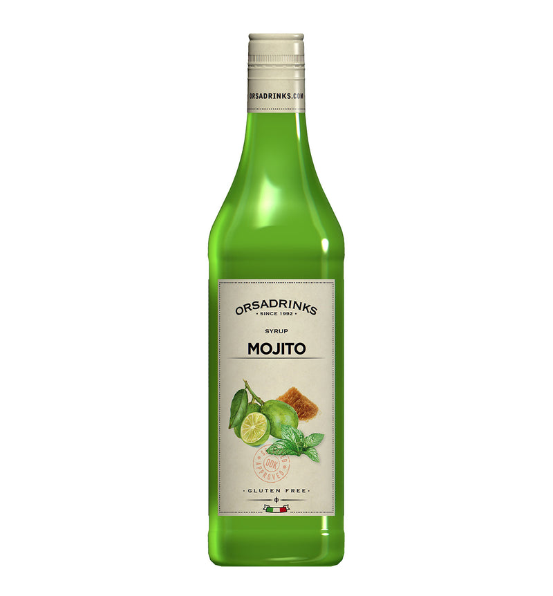 ODK MOJITO SYRUP