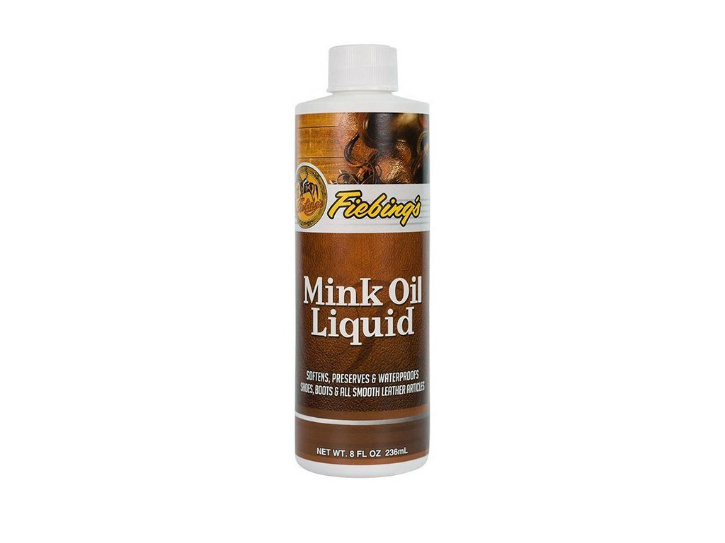 Mink Oil Liquid