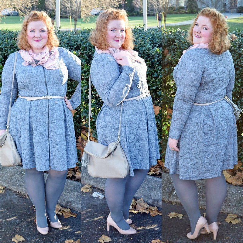 Blogger 'With Wonder and Whimsy' talks SexyPlus Clothing with her readers