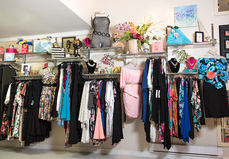 1d7344e16fc Our enchanting boutique in Mississauga offers a warm