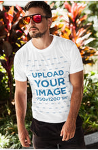 Load image into Gallery viewer, Personalized Printed Men Shirt