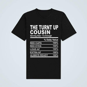 Cousin Shirt