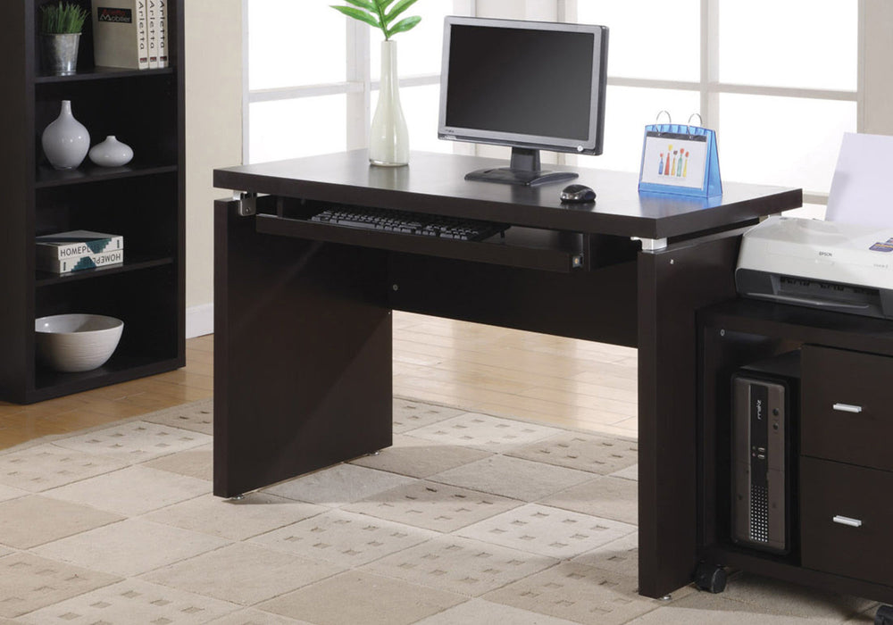 "HomeRoots Office 30.75"" Particle Board Computer Desk"