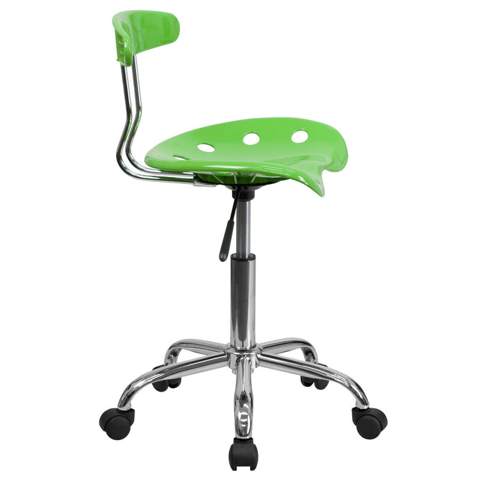 Atlanta Furniture Co. Apple Green Tractor Task Chair