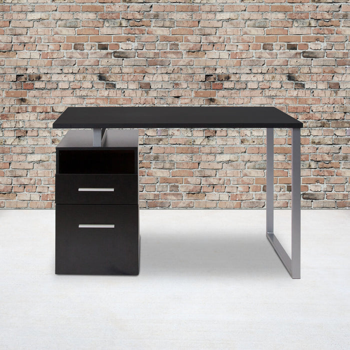 Atlanta Furniture Co. 2 Drawer Desk