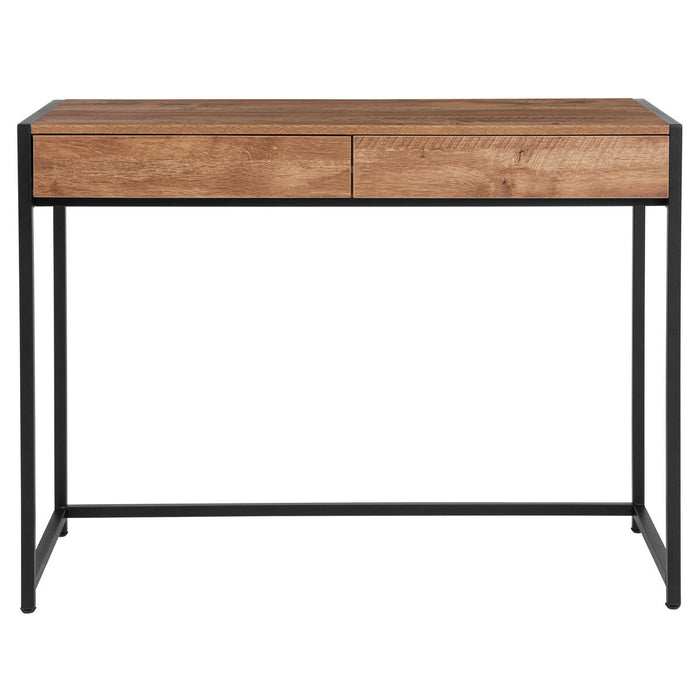 Atlanta Furniture Co. Rustic Computer Desk