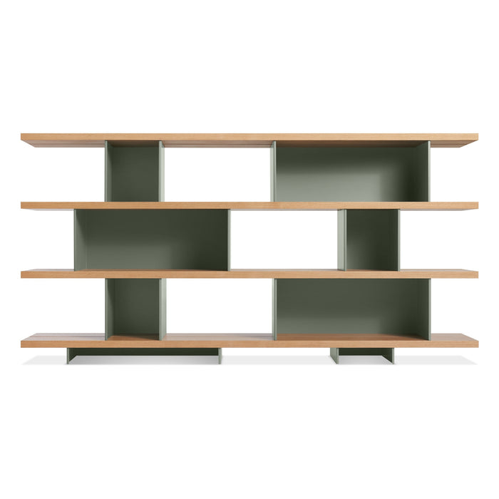 Blu Dot - HAPPY DAY SHELVING 4 SHELF