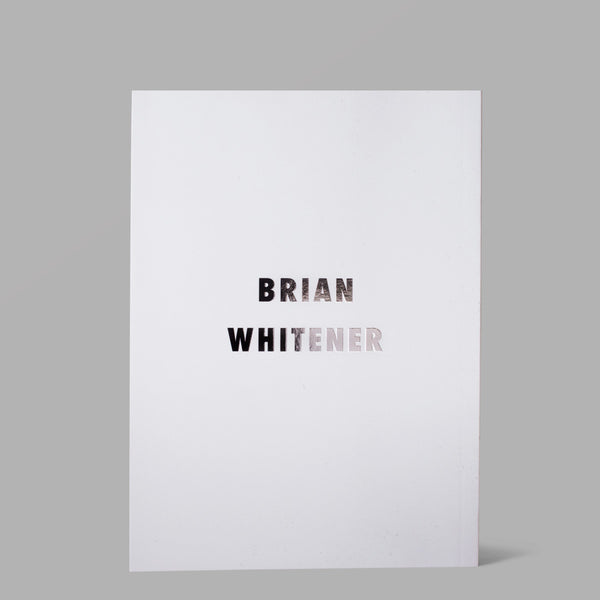<strong>Brian Whitener</strong> <br />Face Down