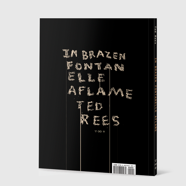 <strong>Ted Rees </strong><br />In Brazen Fontanelle Aflame