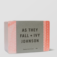 <strong>Ivy Johnson</strong><br /> As They Fall