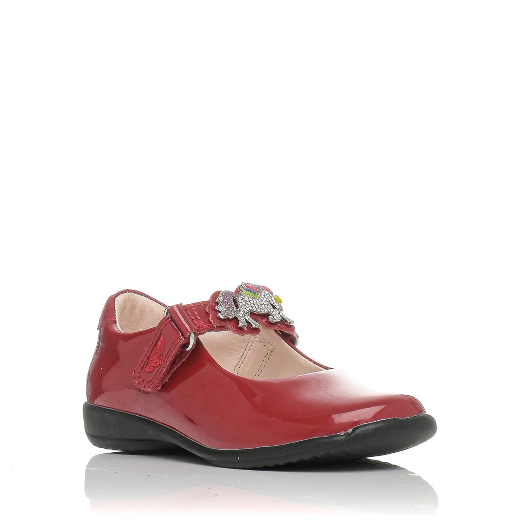 LELLI KELLY LK8312 RED UNICORN